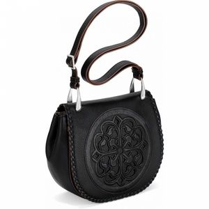 Brighton Gisella Saddle Bag